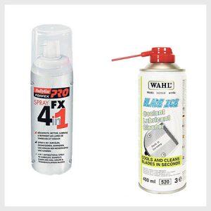 Ulei/Spray