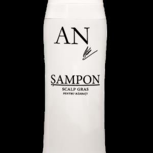 Șampon bărbați scalp GRAS (SAMPON PAR GRAS B) 250 ml