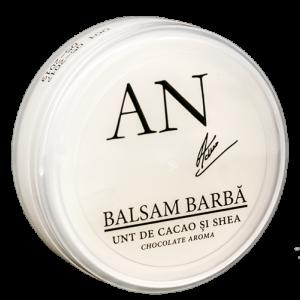 Balsam Barbă Ciocolată (UNT CACAO SI SHEA 50GR CH)