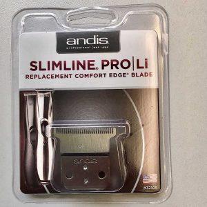 Cutit pentru Andis Slimline Pro Li D8